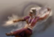 jai-sol-art-spiritual-blonde-durga