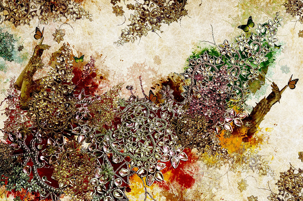 JAI SOL ART -  Wonderlust - www.jaisolart.com