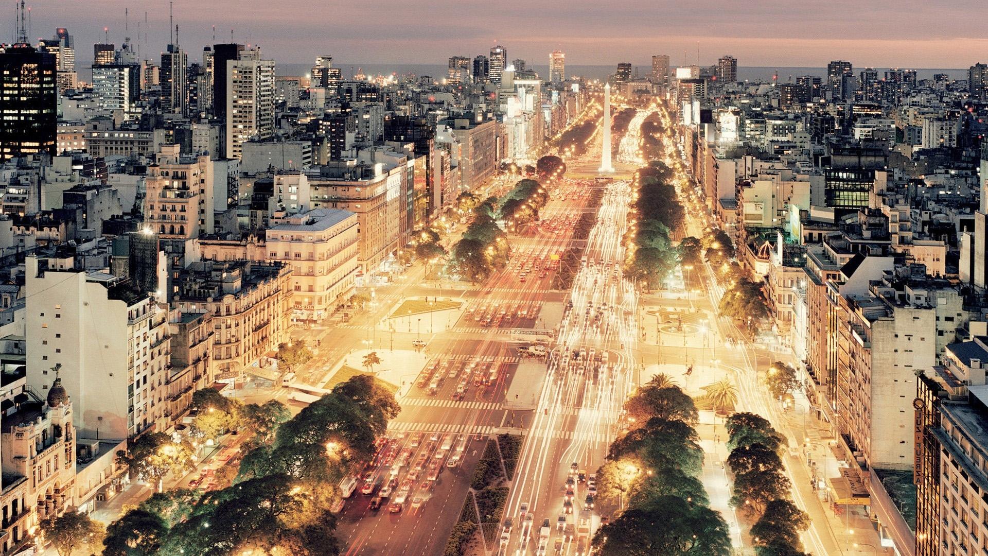 Latinoamérica en Buenos Aires