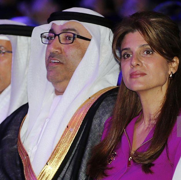 Princesa Dina Mired