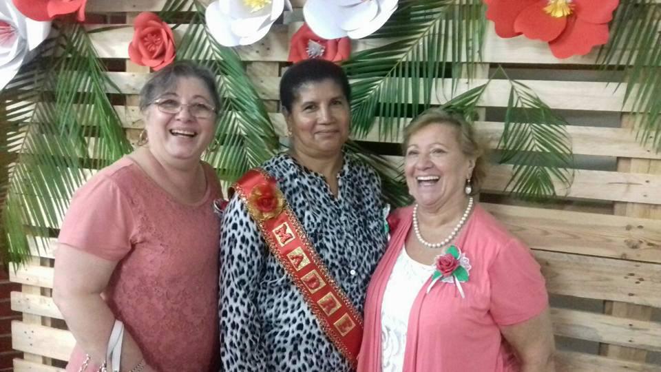 Día de la madre en Honduras
