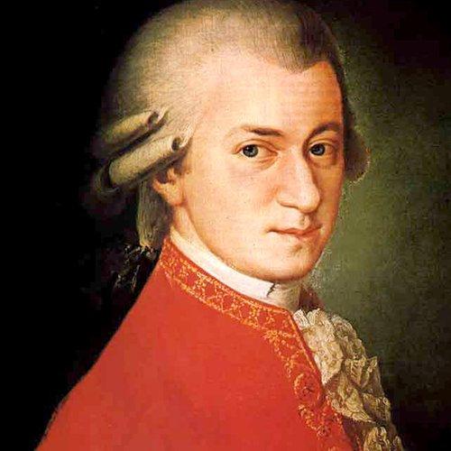 Mozart-Piano Sonata 16 in C major
