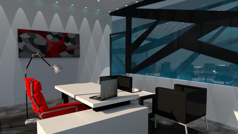 Oficinas 4