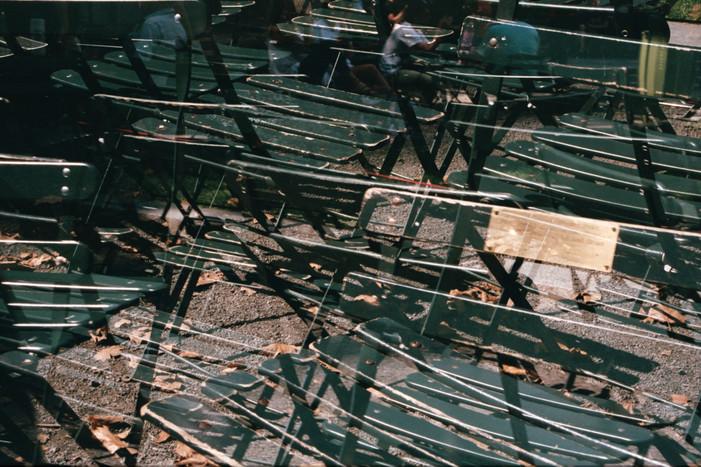 The City Through a Film Camera—NYC Photo Diary