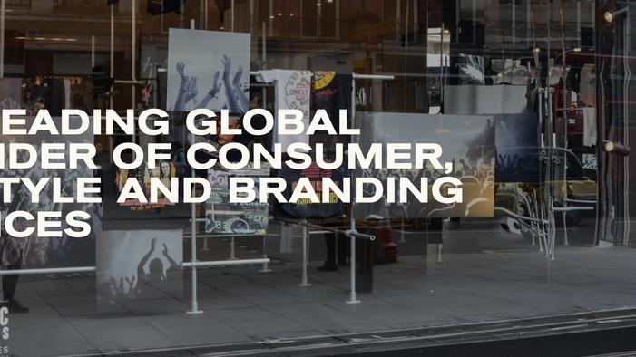 Branding Case Study with Bravado