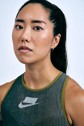 Jamie Song Nike