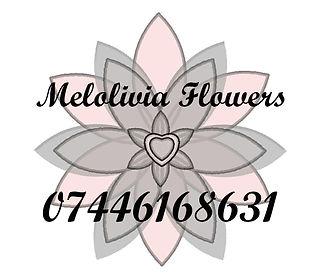 Melolivia Flowers - 07446168631 - Derbyshire