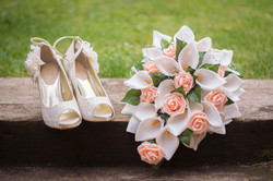 Melolivia Flowers - real weddings