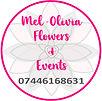 Mel-Olivia Flowers & Events 07446168631