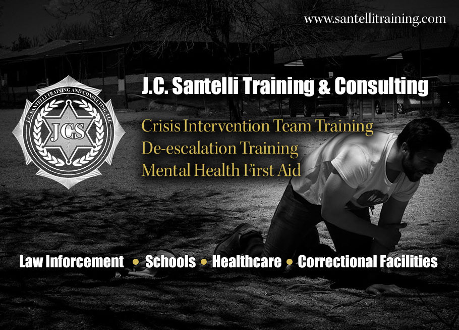 LAW ENFORCEMENT CRISIS INTERVENTION TRAINING| DENVER, CO