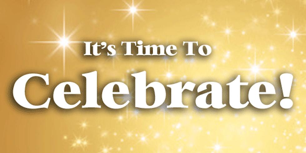 Sunday Worship Service & Apostle High's Birthday Celebration - April 11, 2021 @ 11:00am
