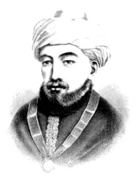 MAIMONIDES' MIDDLE WAY ///////////////// 2 classes