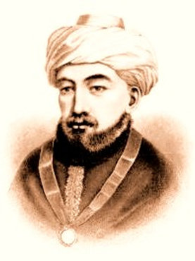 MAIMONIDES' MIDDLE WAY ///////////////// 8 classes
