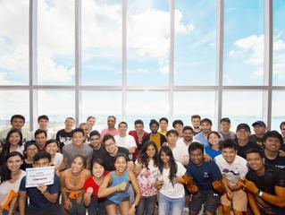 Singapore wealth management startup Bambu secures $10m