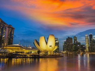 Swiss fintech incubator F10 enters Singapore, soon to kick off accelerator programme