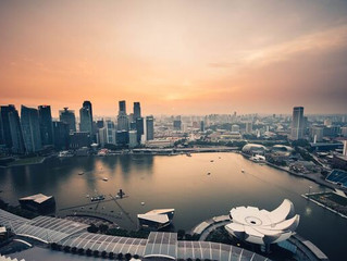 4 things that makes Singapore a startup paradise