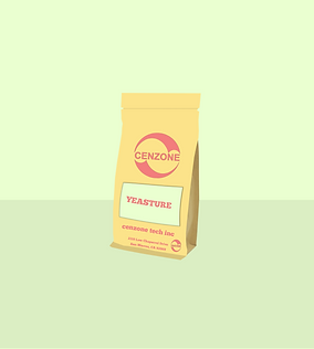 Yeasture CENZONE BAG background - png.pn