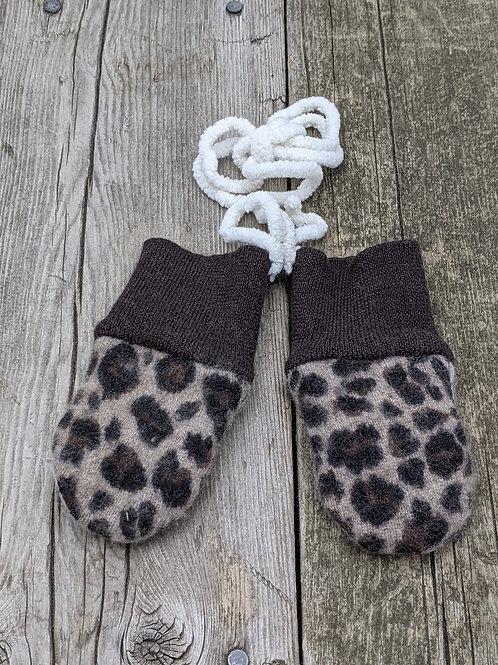 Leopard  Baby- Newborn