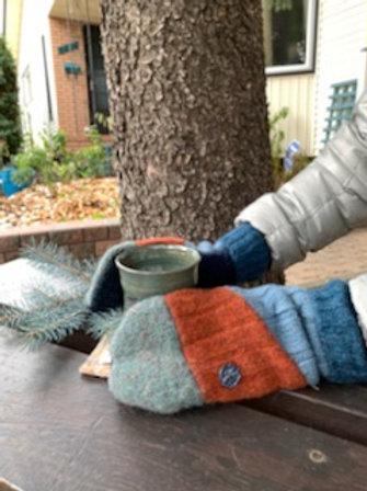 Hug-a-Mug - Blue Spruce
