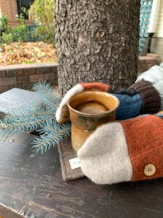 Hug-a-Mug- Ponderosa Pine
