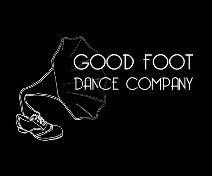 Good Foot Dance Company Logo