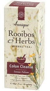 Annique Rooibos | Colon Cleanse Tea | 50g