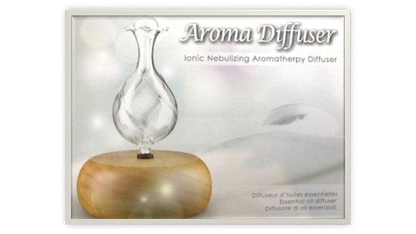 Ionic Aroma Diffuser | Vase