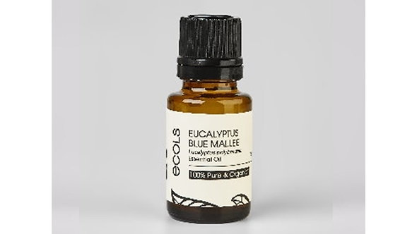 ECOLS | Eucalyptus Blue Mallee Essential Oil | 15ml