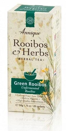 Annique Rooibos | Green Rooibos Tea | 50g
