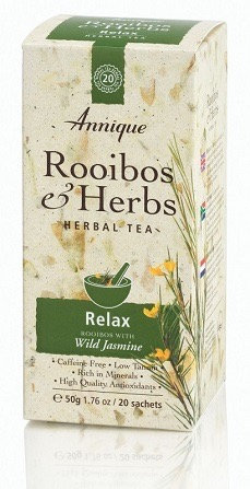 Annique Rooibos | Relax Tea | 50g