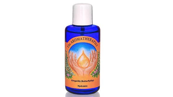 The Aromatherapist   Gingerlily (Butterflylily) Hydrolate   200ml