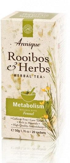 Annique Rooibos | Metabolism Tea | 50g