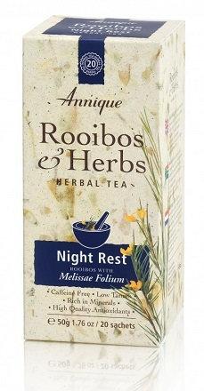 Annique Rooibos | Night Rest Herbal Tea | 50g