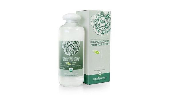 Alteya Organics | Organic White Rose Water (Rosa Alba) | 500ml