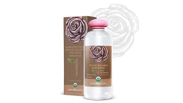 Alteya Organics   Organic Bulgarian Rose Water   500ml