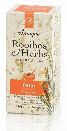 Annique Rooibos | Detox Tea | 50g