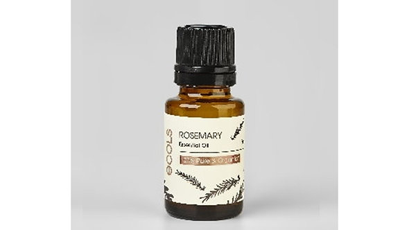 ECOLS | Rosemary Essential Oil | 15ml