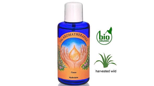 The Aromatherapist | Cistus Organic Hydrolate | 200ml