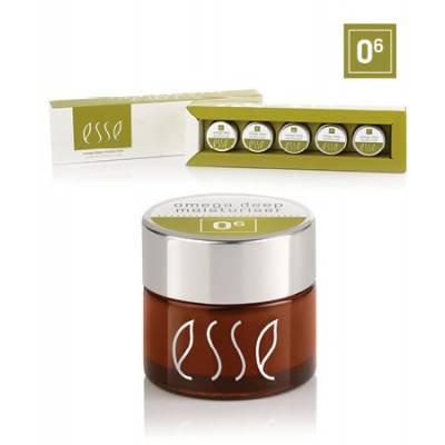 ESSE Skincare | Omega Deep Moisturiser | 5 x 10ml/Box