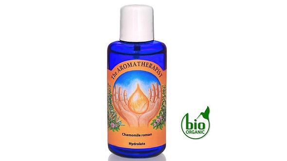 The Aromatherapist | Chamomile roman Organic Hydrolate | 200ml