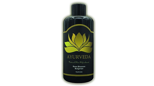 Ayurveda | Rose Blossom Bulgarian Organic Hydrolate | 200ml
