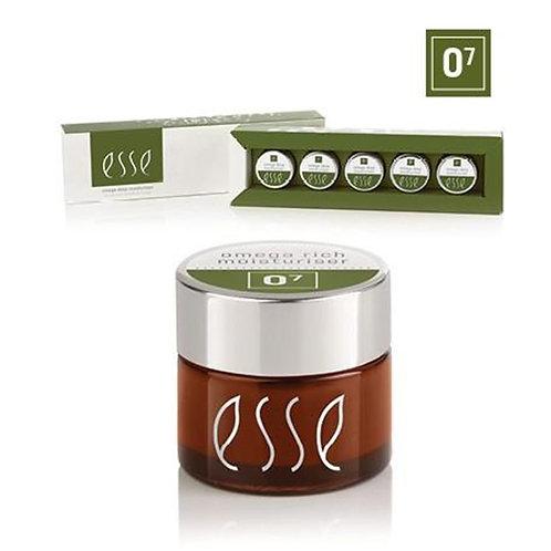 ESSE   (Omega)奧米加豐潤保濕霜   5 x 10ml/盒
