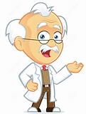 Профессор Талисманов