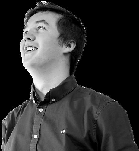 Noah Lovell | Website Designer in Huddersfield