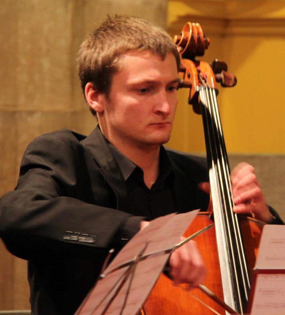 Tim Cais, 2012