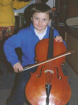 Tim Cais, 1997