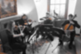 Tim Cais Wedding String Quartet
