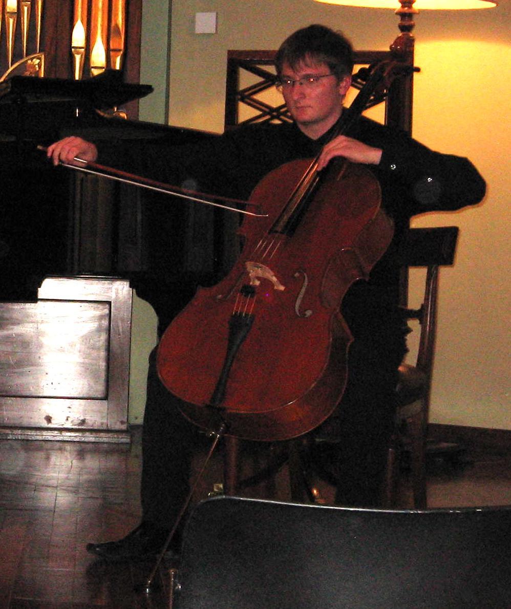 Tim Cais, 2010