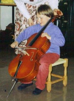 Tim Cais, 1995
