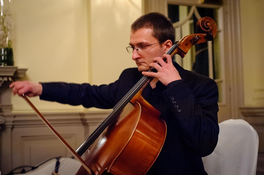 Tim Cais, 2014